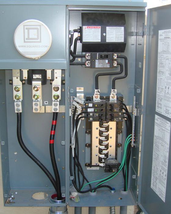 Panel Replacement & Repair